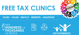 Burlington Tax Clinic Locations