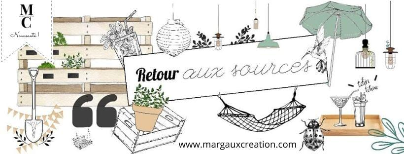 Margaux creation - Collection Retour aux sources - 01 juillet 2020