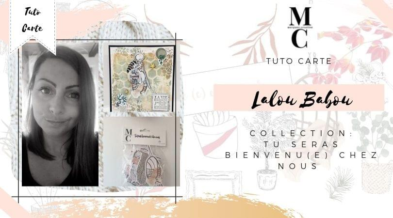 Tuto marque page aquarellé - DT margaux creation  - ISASCRAP & CREATIONS