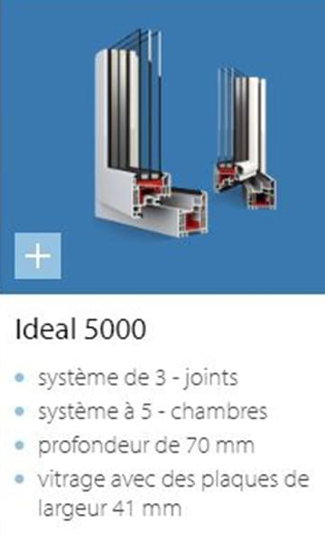 Ideal 4000 New