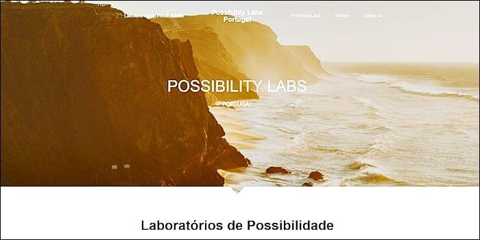 Possibility Managers, Possibility Labs in Portugal, StartOver.xyz, Possibility Management