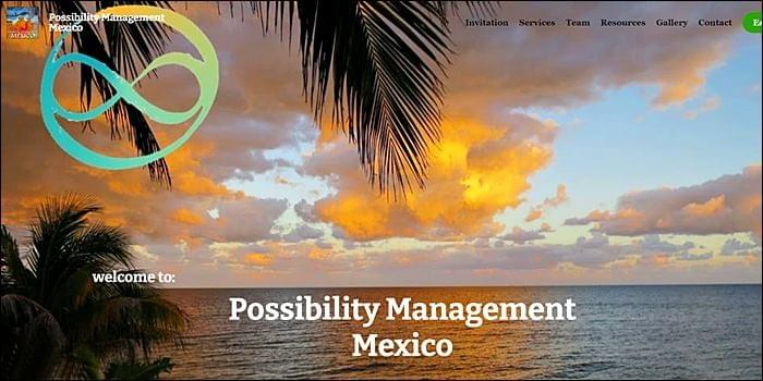 Possibility Management in Mexico