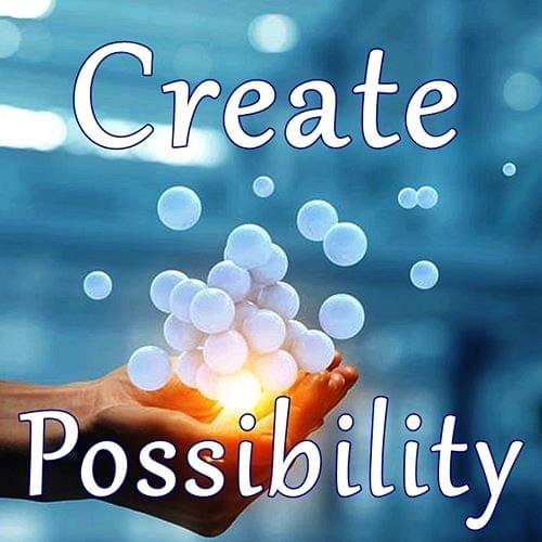 Create Possibility Demonstration Videos, Emotional Healing Processes, Possibility Management
