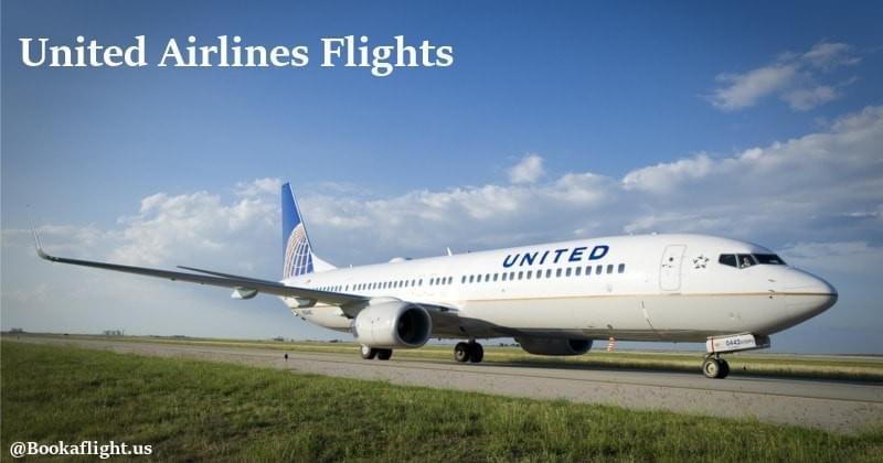 United Airlines Flights