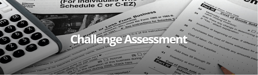 challenge tax assessment California