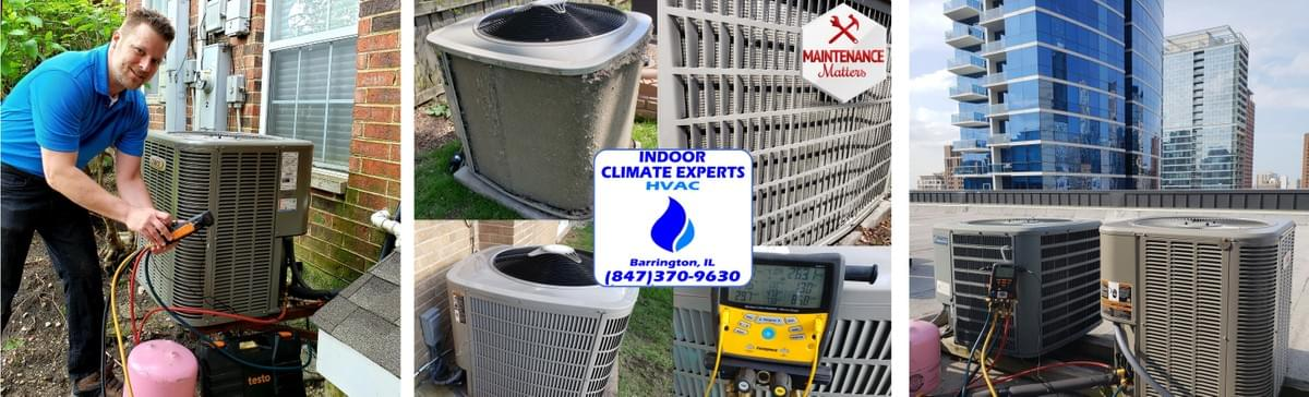 Your Air Conditioner cost about 10% more each year due to it's decreased efficiency without proper annual maintenance & cleaning.