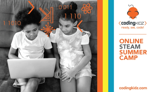 codingKIDZ Summer Camps