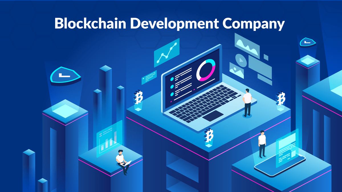 Blockchain Develoement Company