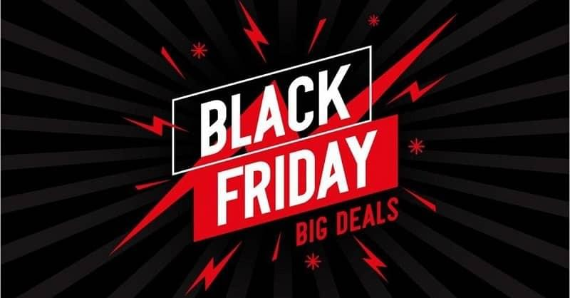 PhenQ Black Friday and Cyber Monday Deals: Discounts & Coupon