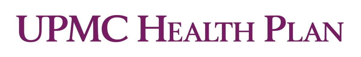 We thank UPMC Health Plan for being a presenting sponsor for the event.