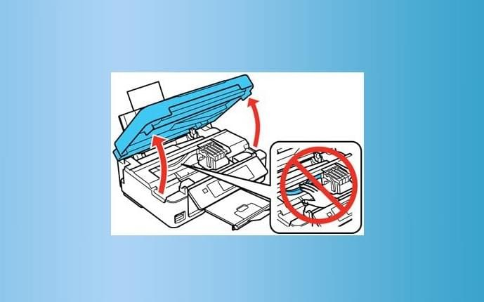 How to Resolve HP Printer Ink Cartridge Error? - Fix Cartridge Error