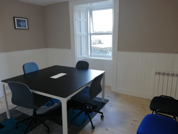 Meeting Room - Rising Tide Business Centre, New Ross, Co. Wexford