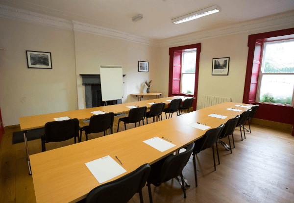 Conference Room - Rising Tide Business Centre, New Ross, Co. Wexford