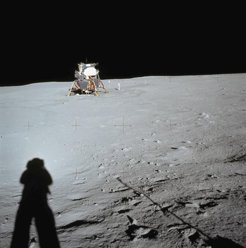 For What Reason Do Pictures Of Earth Taken From The Moon