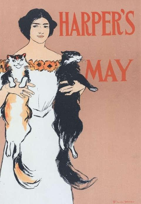 edward-penfield-harpers-magazine-poster-may-1896