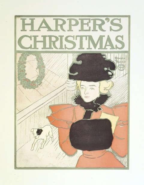 edward-penfield-harpers-magazine-poster-december-1896