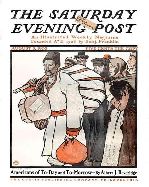 edward-penfield-saturday-evening-post-cover-8-august-1903