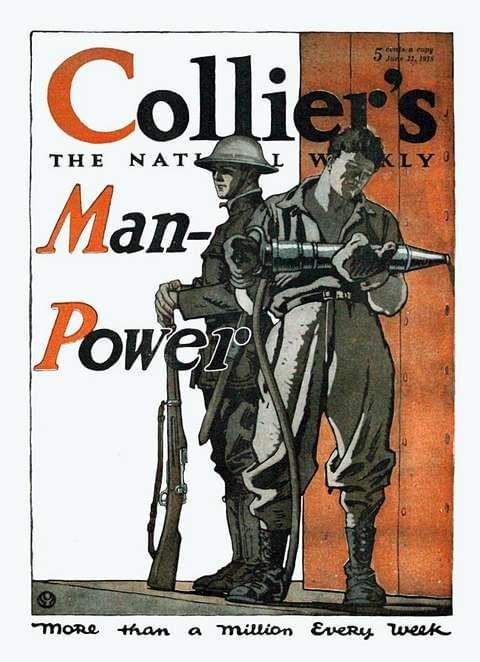 edward-penfield-colliers-magazine-poster-june-1918