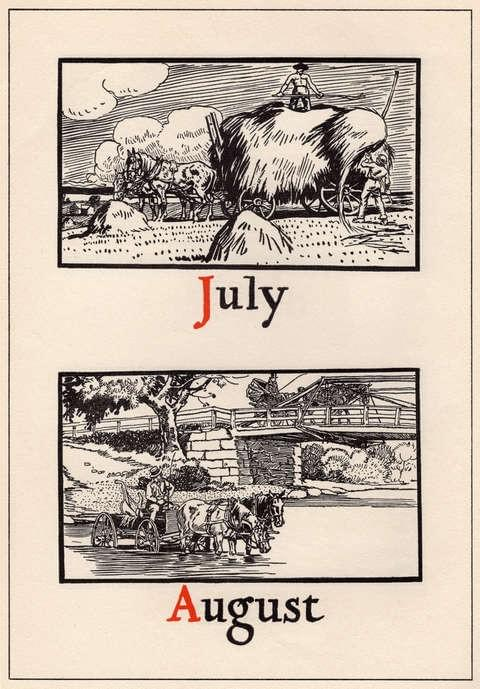 vintage-calendar-by-edward-penfield--july-august