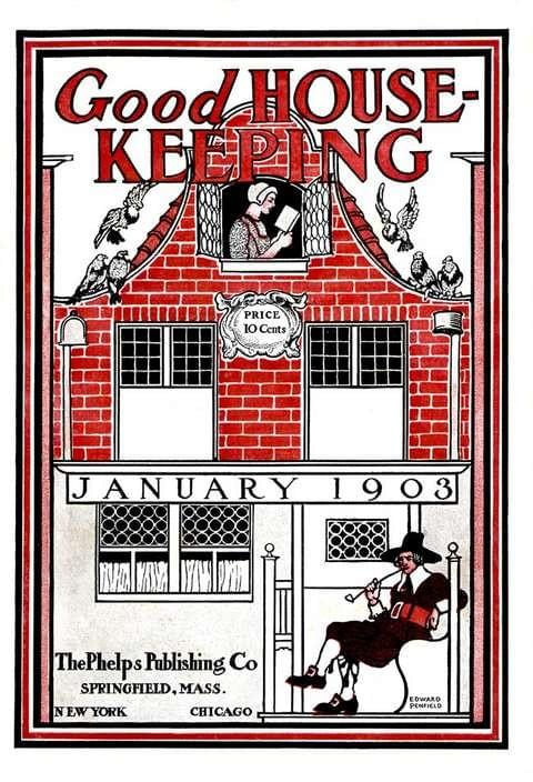 edward-penfield-good-housekeeping-cover-january-1903