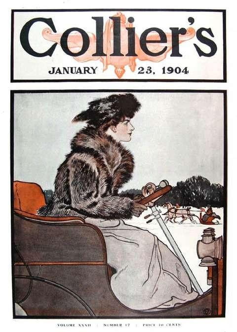 edward-penfield-colliers-magazine-poster-january-1904