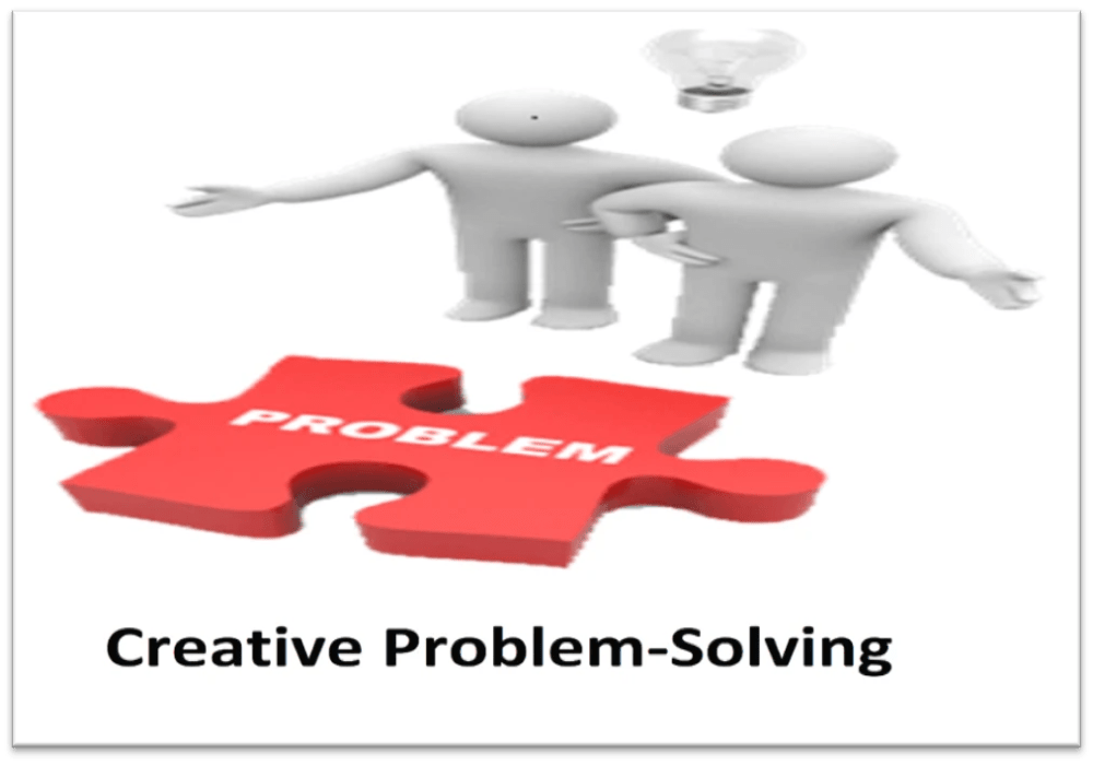 Dr. Tina Talks Work - Creative Problem-Solving, Soft skills Development