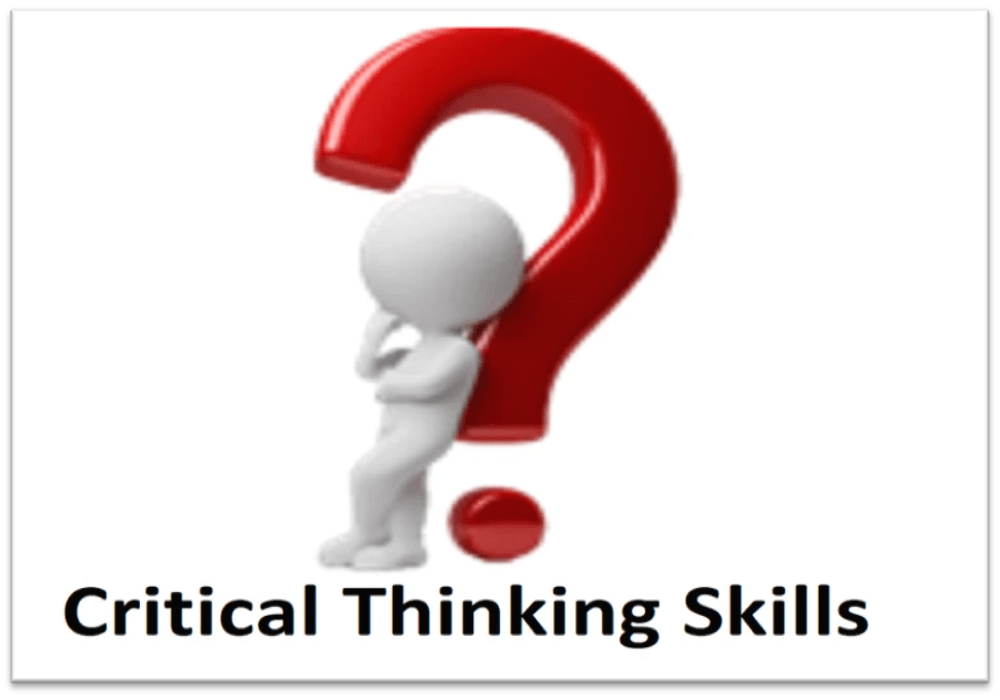 Dr. Tina Talks Work - Critical Thinking Skills, Soft skills Development
