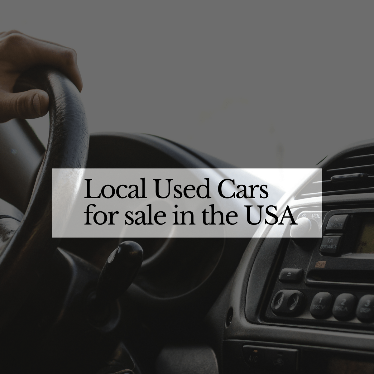 what you need to buy a car