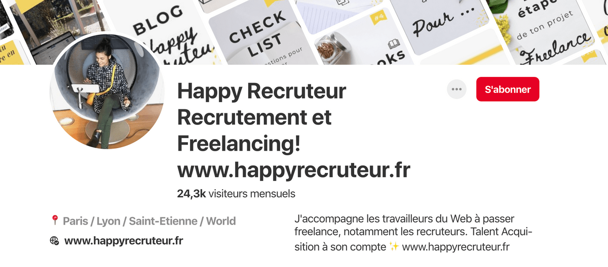 DEVENIR RECRUTEUR FREELANCE