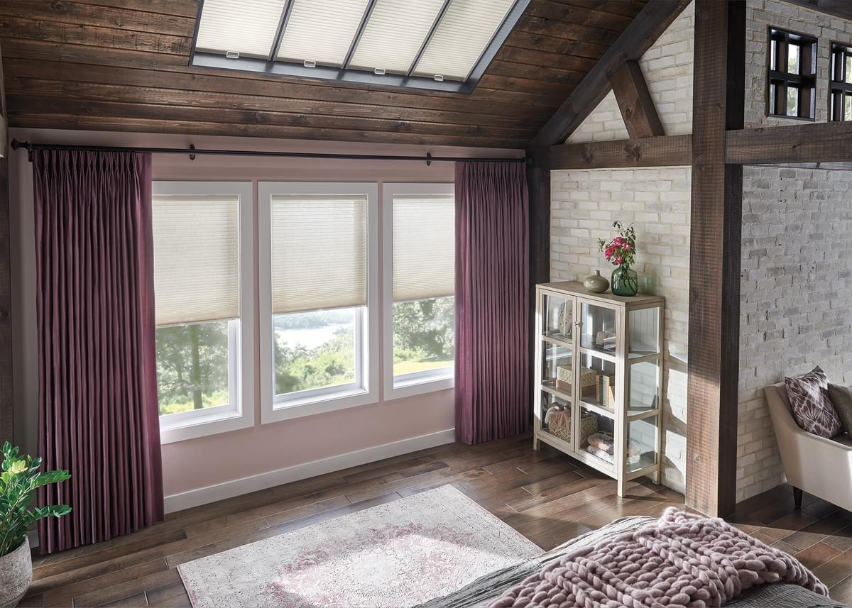 Window Treatments in Rochester, by Minnesota