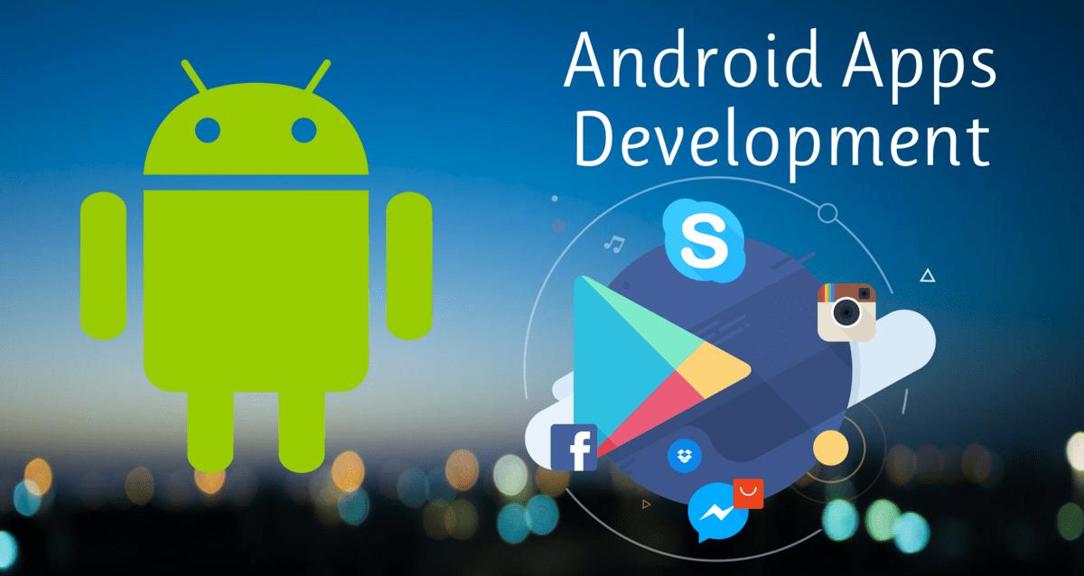 React Native Android App Development