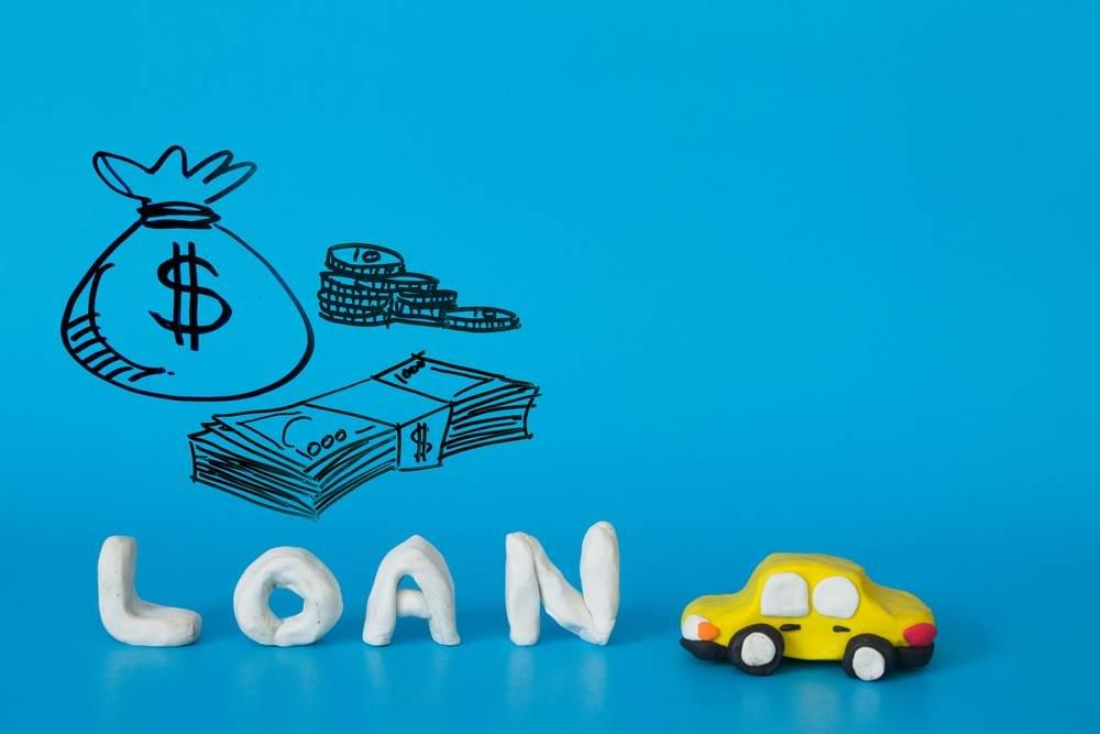 buying a car loan