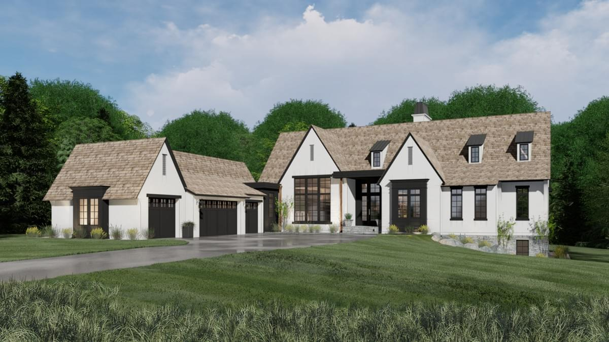Home Builders in Orono by Minnesota
