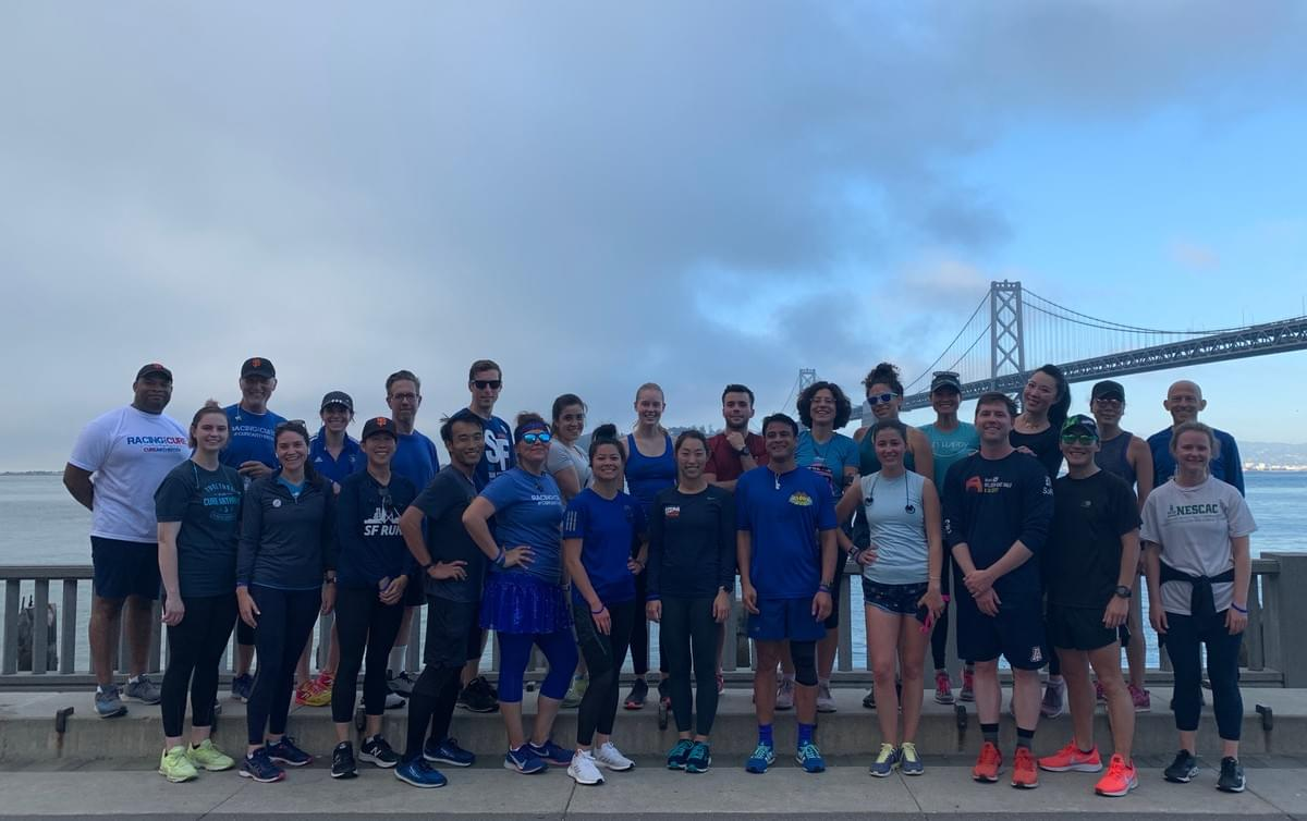 SF Runs - San Francisco Races, Running Events & Clubs