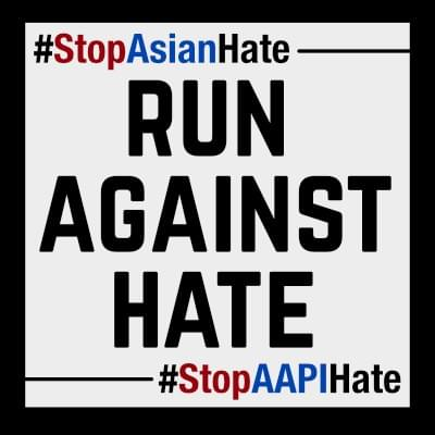 Run Against Hate