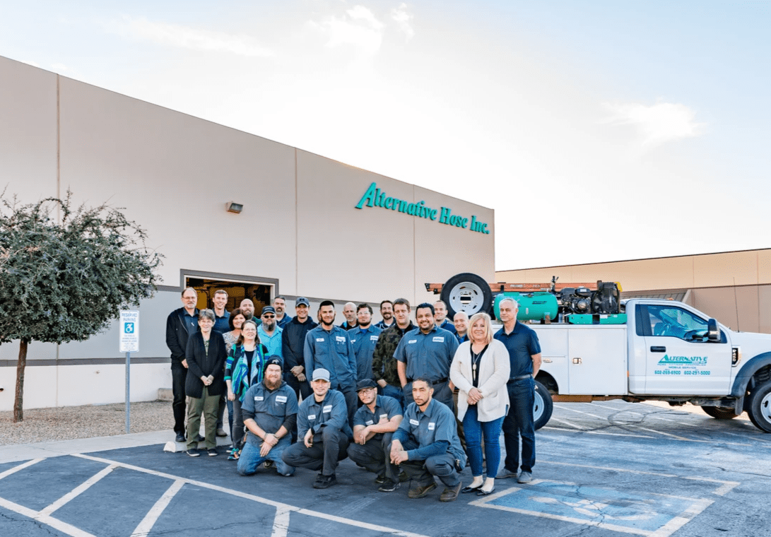 Alternative Hose Team - Phoenix Arizona