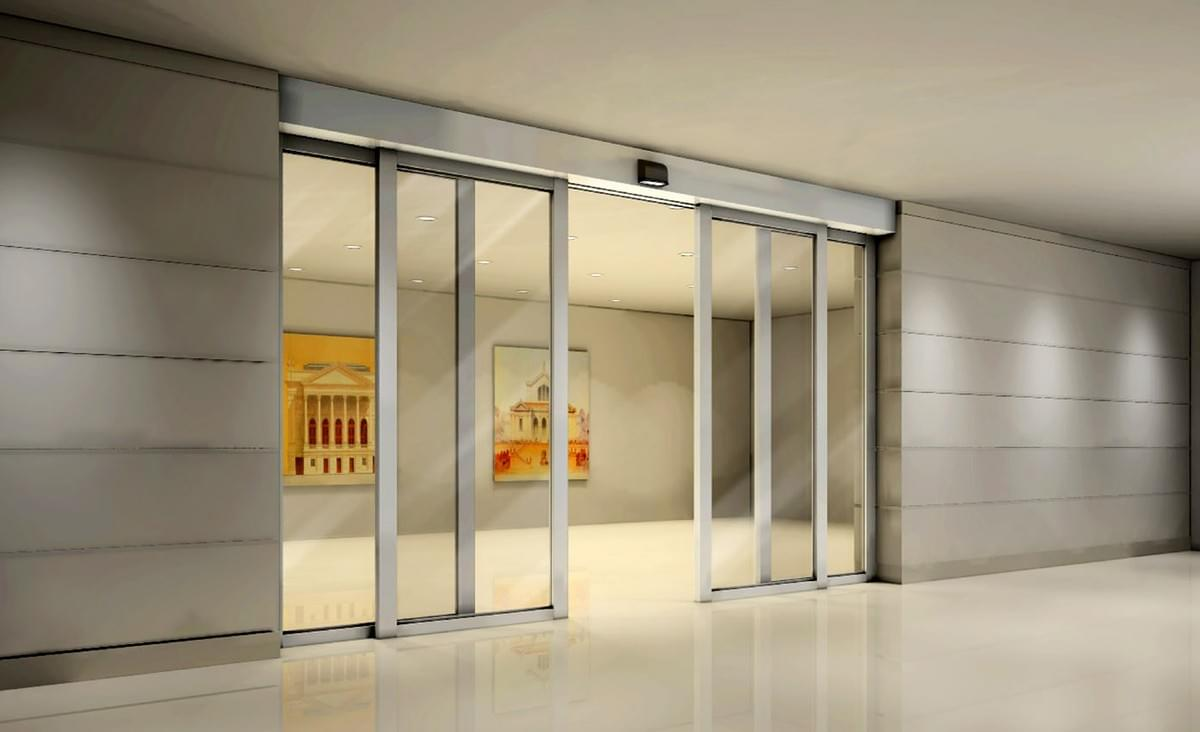 Shop Automatic Sliding Doors – Importance and Few Questions