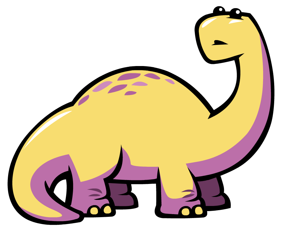 The 86xth Event Dinosaur
