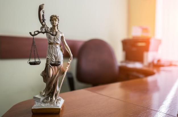 criminal defense attorney Jersey city