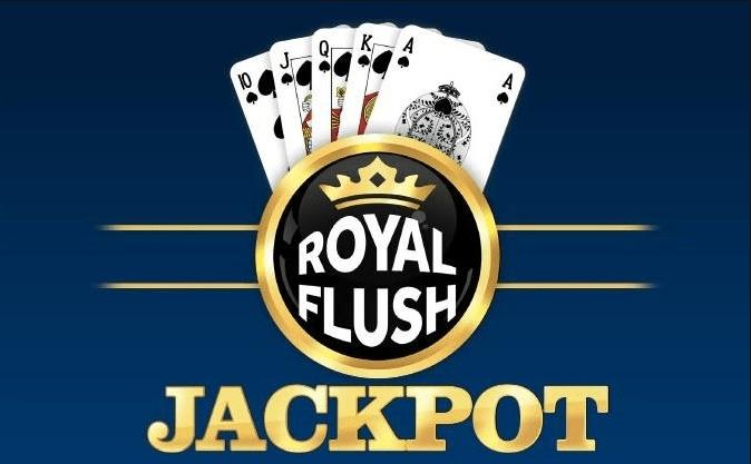 Tips Dan Trik Untuk Mendapatkan Jackpot Royal Flush Dalam Permainan Poker
