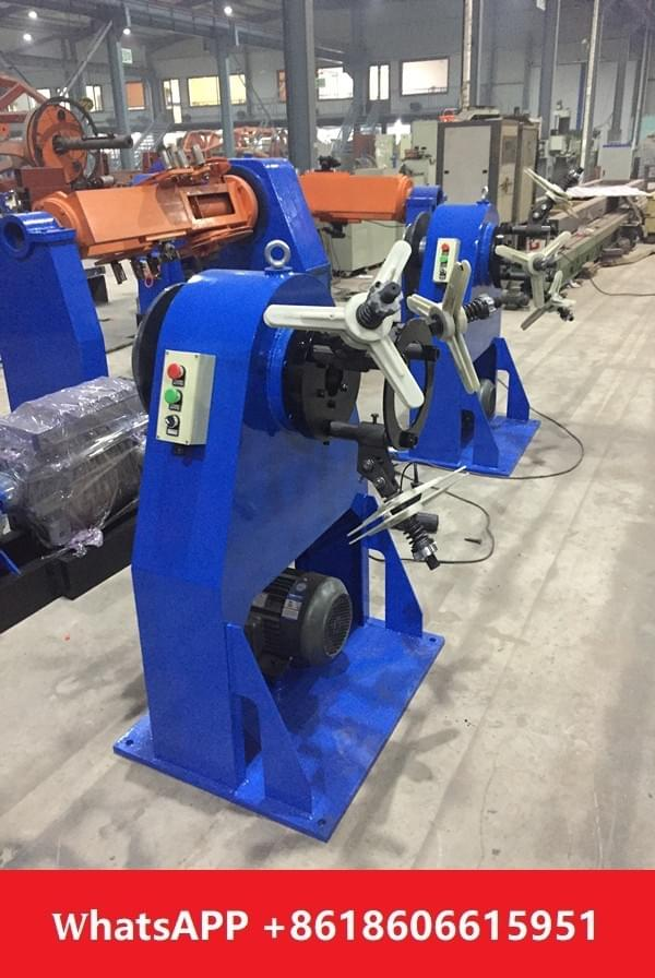 laying up machine taping machine 400/3