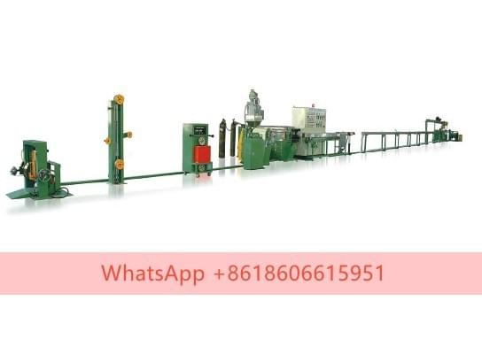 Physical Foaming Extrusion Line Ningbo Capstaner Technology Co.,Ltd.
