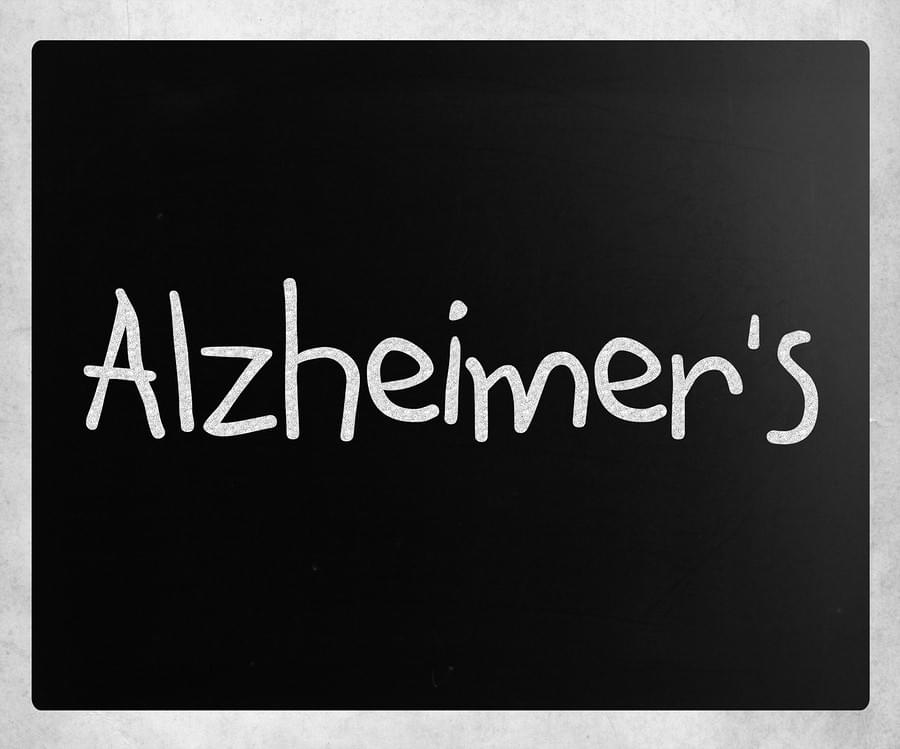 Senior Care Alexandria, VA: Seniors with Alzheimer's