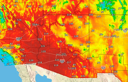 Worst Heat and Drought in the Southwestern United States ... on desert states map, california states map, trail of tears states map, corn belt states map, great plains states map, thomas jefferson states map, sunbelt states map, oklahoma states map, civil war states map, bible belt states map, virginia states map, florida states map, labeled us map, cotton belt states map, pacific states map, michigan states map, new york city states map, africa states map, racism states map, louisiana territory states map,