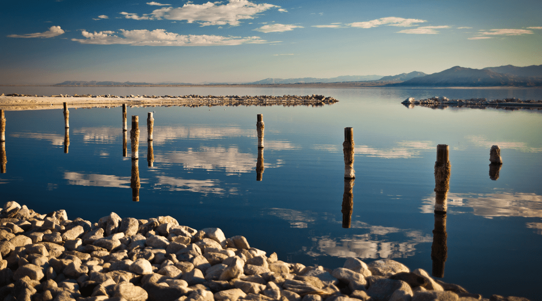 California's $70 Billion Salton Sea Crisis - California