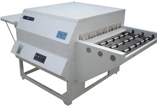 Plate Baking Machine