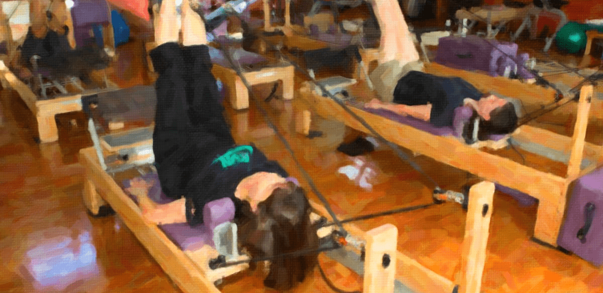 Fitness and Exercise. Advanced Rehabilitation and Pilates Studio, Helena, Montana