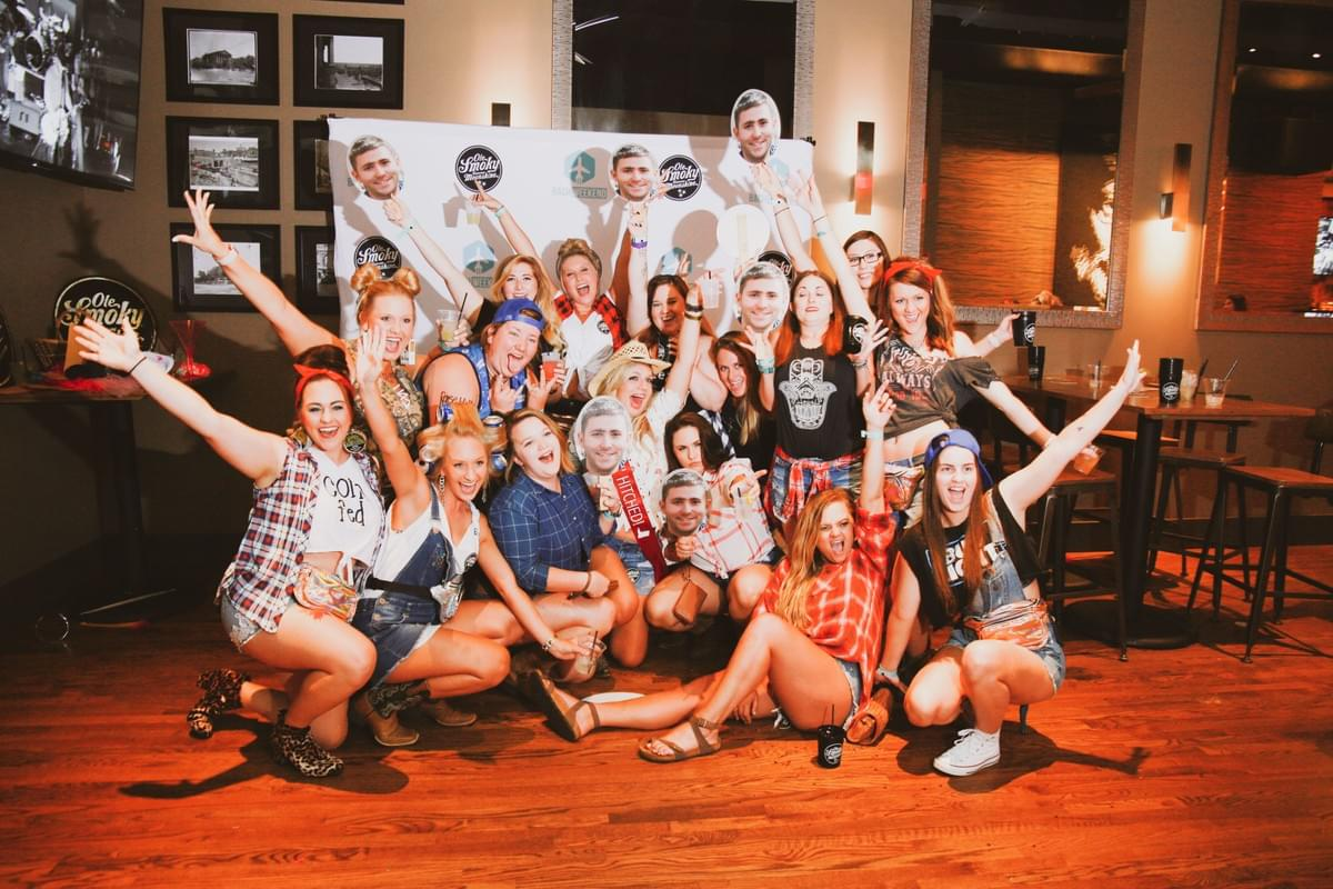 VIP Bachelor and Bachelorette Parties in Nashville, TN and New Orleans, LA