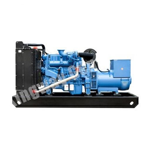 marine diesel generator manufacturers in China