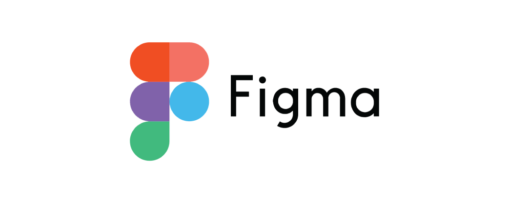 Figma logo and website link
